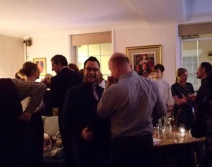 NE Event, MORE Networking, The Wallow, Norwich, networking event, new business, contacts, networking, norfolk