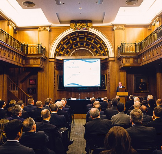 Seminars and Conferences
