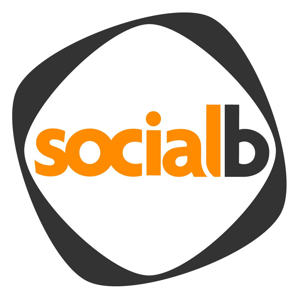 SocialB Logo